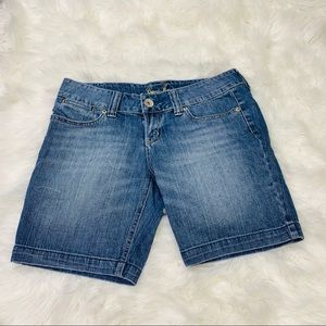 Guess Jeans Bermuda Shorts - Size 29
